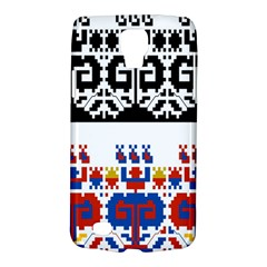 Bulgarian Folk Art Folk Art Galaxy S4 Active by Celenk