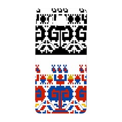 Bulgarian Folk Art Folk Art Samsung Galaxy Alpha Hardshell Back Case by Celenk