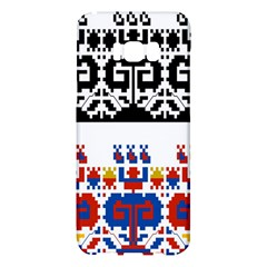 Bulgarian Folk Art Folk Art Samsung Galaxy S8 Plus Hardshell Case  by Celenk