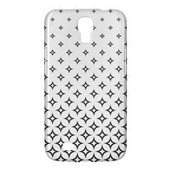 Star Pattern Decoration Geometric Samsung Galaxy Mega 6 3  I9200 Hardshell Case by Celenk