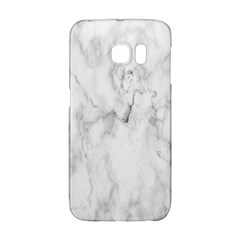 White Background Pattern Tile Galaxy S6 Edge by Celenk