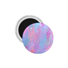 Space Psychedelic Colorful Color 1 75  Magnets by Celenk