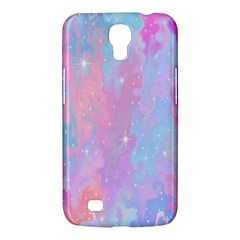 Space Psychedelic Colorful Color Samsung Galaxy Mega 6 3  I9200 Hardshell Case by Celenk