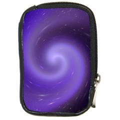 Spiral Lighting Color Nuances Compact Camera Cases by Celenk