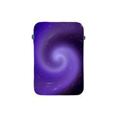 Spiral Lighting Color Nuances Apple Ipad Mini Protective Soft Cases by Celenk