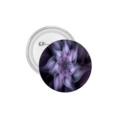 Fractal Flower Lavender Art 1 75  Buttons by Celenk