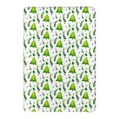 Watercolor Christmas Tree Samsung Galaxy Tab Pro 10 1 Hardshell Case by patternstudio