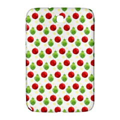 Watercolor Ornaments Samsung Galaxy Note 8 0 N5100 Hardshell Case  by patternstudio