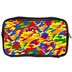 Homouflage Gay Stealth Camouflage Toiletries Bags 2 Side by PodArtist