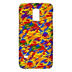 Homouflage Gay Stealth Camouflage Galaxy S5 Mini by PodArtist