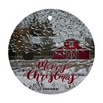 Steveston Ornament - Ornament (Round)