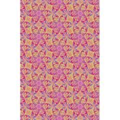 Kaledoscope Pattern  5 5  X 8 5  Notebooks by Cveti