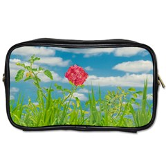 Beauty Nature Scene Photo Toiletries Bags by dflcprints