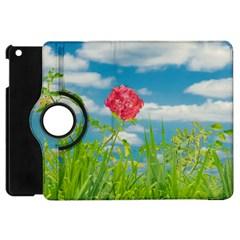 Beauty Nature Scene Photo Apple Ipad Mini Flip 360 Case by dflcprints