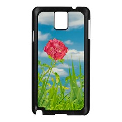 Beauty Nature Scene Photo Samsung Galaxy Note 3 N9005 Case (black) by dflcprints