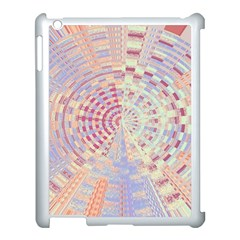 Gateway To Thelight Pattern  Apple Ipad 3/4 Case (white) by Cveti