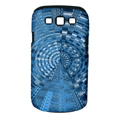 Gateway To Thelight Pattern 5 Samsung Galaxy S Iii Classic Hardshell Case (pc+silicone) by Cveti