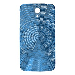 Gateway To Thelight Pattern 5 Samsung Galaxy Mega I9200 Hardshell Back Case by Cveti