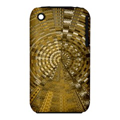 Gatway To Thelight Pattern 4 Iphone 3s/3gs by Cveti