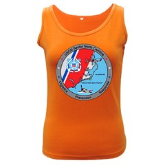 Coast Guard Sector North Carolina  Women s Dark Tank Top by allthingseveryday