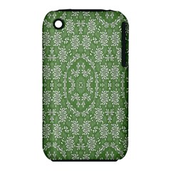 Art Pattern Design Holiday Color Iphone 3s/3gs by Celenk
