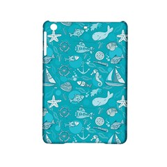 Fun Everyday Sea Life Ipad Mini 2 Hardshell Cases by allthingseveryday