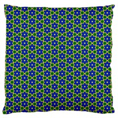 Texture Background Pattern Standard Flano Cushion Case (one Side) by Celenk