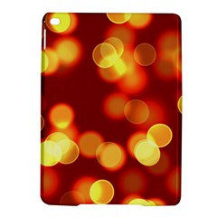 Soft Lights Bokeh 4 Ipad Air 2 Hardshell Cases by MoreColorsinLife