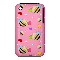 Bee Mine Valentine Iphone 3s/3gs by allthingseveryday