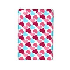 Bold Valentine Heart Ipad Mini 2 Hardshell Cases by allthingseveryday
