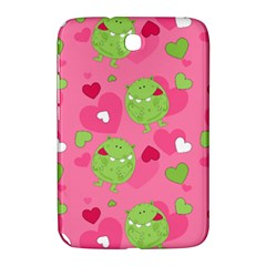 Monster Love Pattern Samsung Galaxy Note 8 0 N5100 Hardshell Case  by allthingseveryday