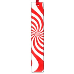 Peppermint Candy Large Book Marks by jumpercat