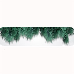 Snow And Tree Large Bar Mats by jumpercat