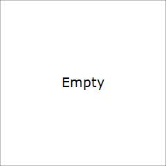 Xmas Snow 01 Round Hip Flask (5 Oz) by jumpercat