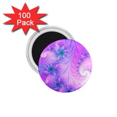 Delicate 1 75  Magnets (100 Pack)  by Delasel