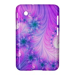 Delicate Samsung Galaxy Tab 2 (7 ) P3100 Hardshell Case  by Delasel