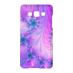 Delicate Samsung Galaxy A5 Hardshell Case  by Delasel