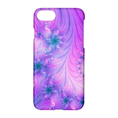 Delicate Apple Iphone 8 Hardshell Case by Delasel