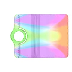 Abstract Background Wallpaper Paper Kindle Fire Hd (2013) Flip 360 Case by Celenk