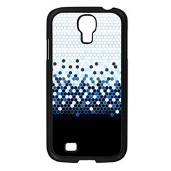 Tech Camouflage Samsung Galaxy S4 I9500/ I9505 Case (black) by jumpercat