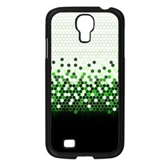 Tech Camouflage 2 Samsung Galaxy S4 I9500/ I9505 Case (black) by jumpercat