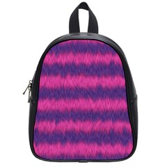 Cheshire Cat 01 School Bag (small) by jumpercat