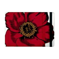 Floral Flower Petal Plant Ipad Mini 2 Flip Cases by Celenk
