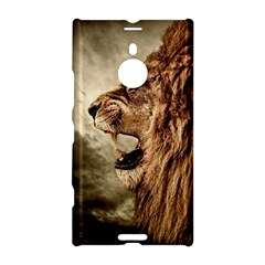 Roaring Lion Nokia Lumia 1520 by Celenk