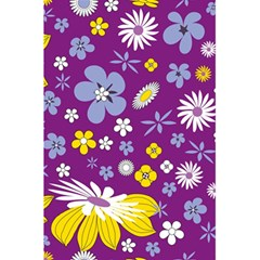 Floral Flowers 5 5  X 8 5  Notebooks by Celenk