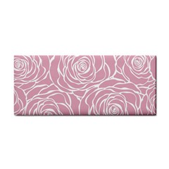 Pink Peonies Cosmetic Storage Cases by 8fugoso