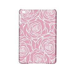 Pink Peonies Ipad Mini 2 Hardshell Cases by 8fugoso