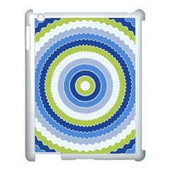 Oracle 01 Apple Ipad 3/4 Case (white) by jumpercat
