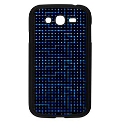 Sci Fi Tech Circuit Samsung Galaxy Grand Duos I9082 Case (black) by jumpercat