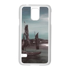 20171129 055516 Samsung Galaxy S5 Case (white) by CreActiv